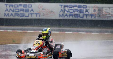 Andrea Rosso