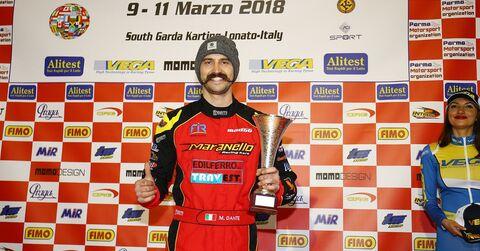 20180327 Maranello Dante
