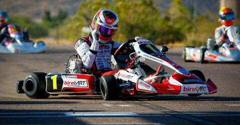 Ryan Norberg