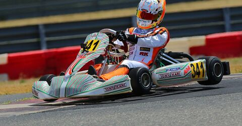 Mathias Ramirez-Barrero