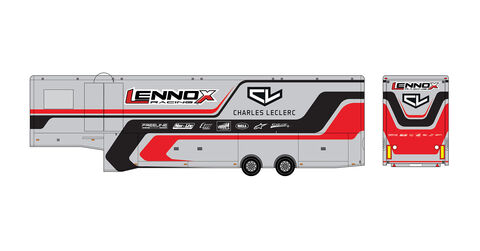Lennox Racing Truck Leclerc 2020