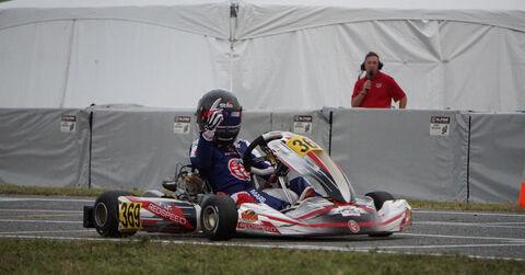 20200104 Wka Daytona Mars Redspeed