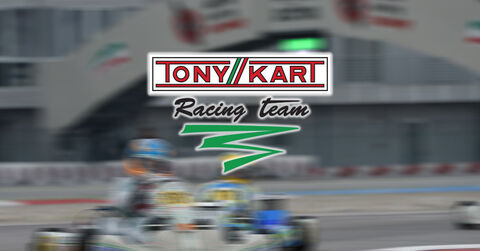 2020 Tony Kart Racing Team