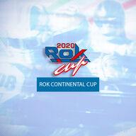 2020 ROK Euro Cup Round 1 event logo