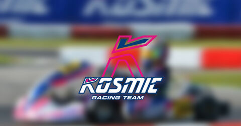 2020 Kosmic Racing Team