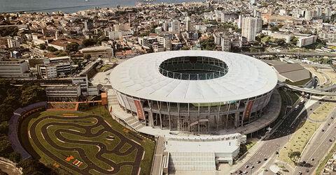 20200123 Nfsports Track Brazil Fonte Nova Arena