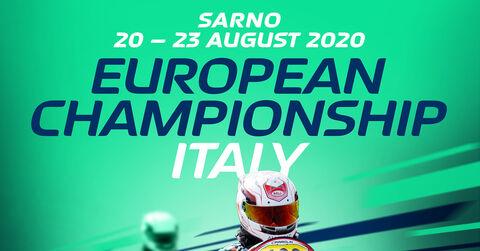 20200812 fia euro sarno poster