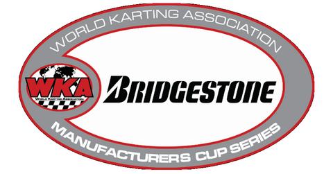 Wka Bridgestone Man Cup Logo