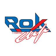 2019  ROK Festival Biloxi event logo