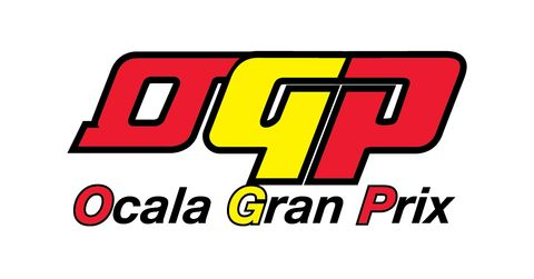 Ocala Gran Prix Logo