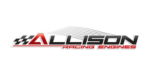 Allison Engines Logo
