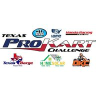 2018 Texas ProKart Challenge Rounds 2 & 3 event logo