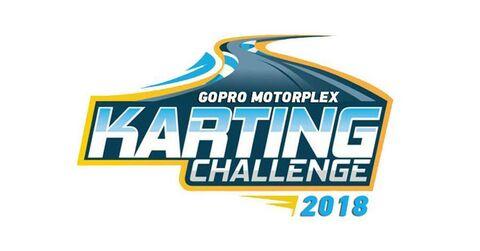 Gopro Challenge Logo 2018