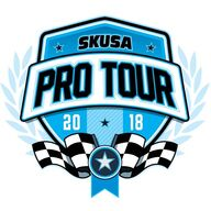 2018 SKUSA Pro Tour WinterNationals event logo