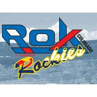2018 ROK The Rockies Round 2 event logo