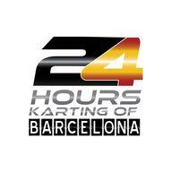 2018  24 Hours of Barcelona event logo