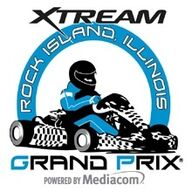2018  Rock Island Grand Prix event logo