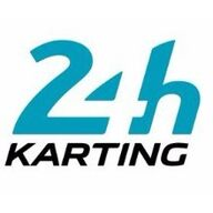 2018  Le Mans 24 Hours of Karting event logo