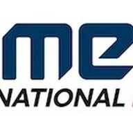 2018  IAME International Final event logo
