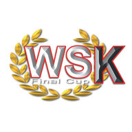 2018 WSK Open Cup Round 1 event logo