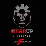 2020 F-series Gearup Challenge Rounds 1 & 2 event logo