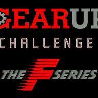 2018 F-series Gearup Challenge Round 5 event logo