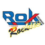 2019 ROK The Rockies Round 1 event logo
