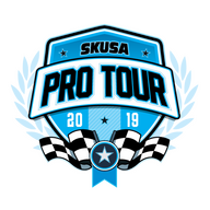 2019 SKUSA Pro Tour SummerNationals event logo