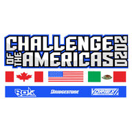 2020 Challenge of the Americas Round 1 event logo