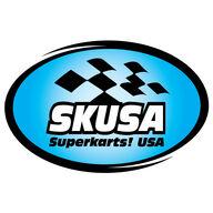 2020  SKUSA SuperNationals XXIV event logo