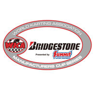 2020 WKA Manufacturer's Cup Daytona Kart Week event logo