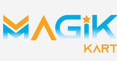 Magik Kart Cover Presentation