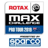 2020 Rotax Pro Tour Round 3 event logo