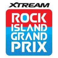 2020  Rock Island Grand Prix event logo