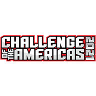 2021 Challenge of the Americas Round 1 event logo
