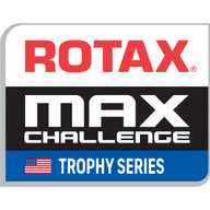 2021 Rotax Trophy Series East Round 3 event logo