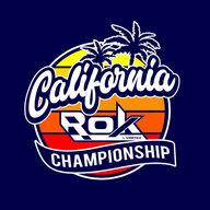 2021 California ROK Championship Round 5 event logo