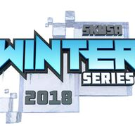 2018 SKUSA Winter Series Rounds 1 & 2 event logo