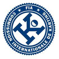 2019  FIA Karting Superkart Championship event logo