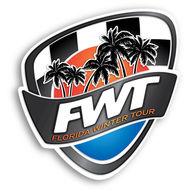 2019 Florida Winter Tour Round 1 event logo