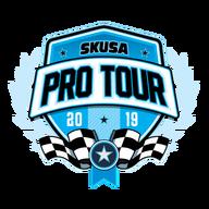 2019 SKUSA Pro Tour SpringNationals event logo