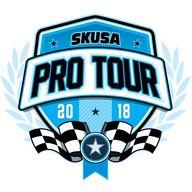 2018 SKUSA Pro Tour WinterNationals event logo