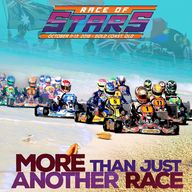 2019  Race of Stars event logo