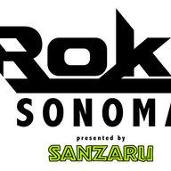2019 ROK Sonoma Round 3 event logo