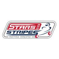 2019  Stars and Stripes Super Regional Maryland event logo