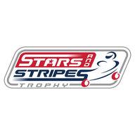 2019  Rotax MAX Stars & Stripes Trophy event logo