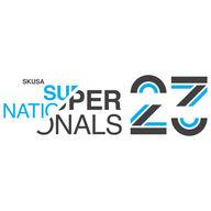 2019  SKUSA SuperNationals XXIII event logo