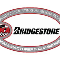 2019 WKA Manufacturer's Cup Round 11 & 12 event logo